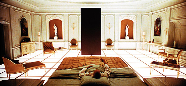 2001: A Space Odyssey and the Science Fiction Renaissance