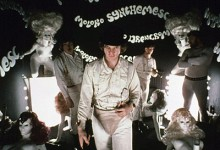 A Clockwork Orange and our Synchronic Society