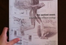 The Sentient Event