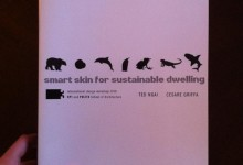 Smart Skin For Sustainable Dwelling – publication