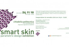 Smart-Skin for Sustainable Dwelling