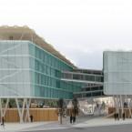institute exterior