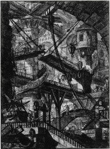 Piranesi_drawbridge