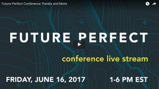 Future Perfect Conference