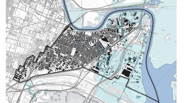 Atlas of Newark Ecologies