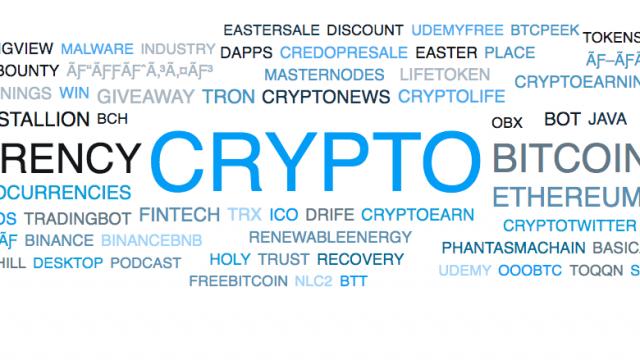 Crypto-Twitter